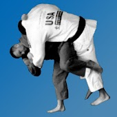 Judo Throws Vol. 1