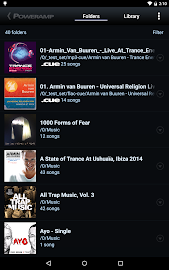 Poweramp Music Player (Trial) Screenshot 20