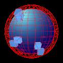 Ham QTH Locator icon