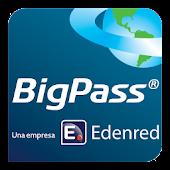 Big Pass Móvil