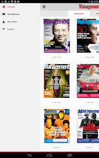 Management le magazine- screenshot thumbnail