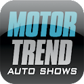 Motor Trend Auto Shows logo