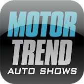 Motor Trend Auto Shows