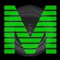 M Camera logo