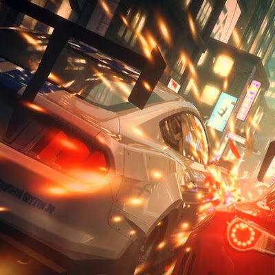 Need for Speed™ No Limits v1.0.47 APK+OBB