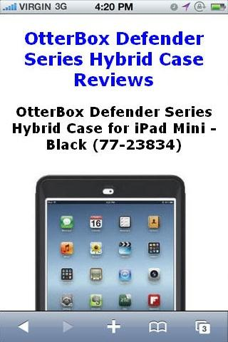 Defender Hybrid Case Reviews