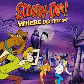 Scooby-Doo! Where Did They Go?