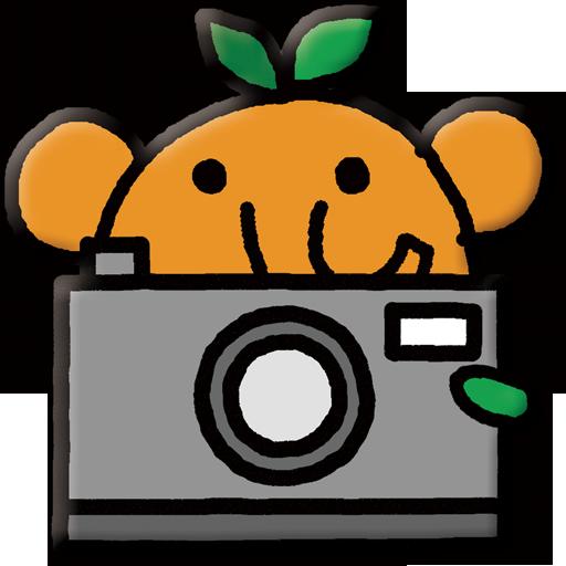 摄影のオレンジページnet投稿アプリ LOGO-記事Game