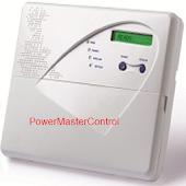 powermax control
