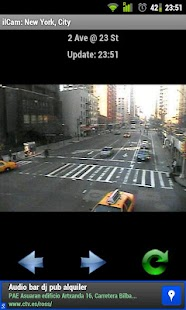ilCam USA (Traffic Cameras) - screenshot thumbnail