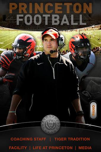 Princeton Football OFFICIAL