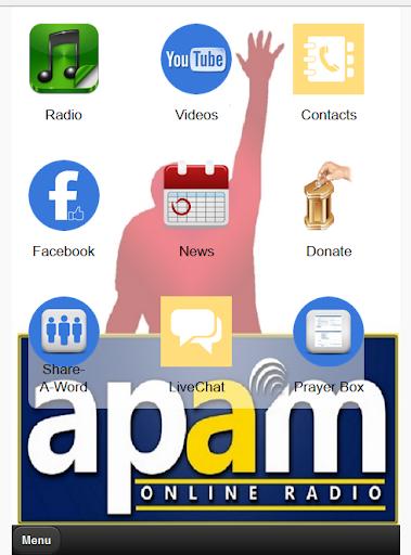 玩娛樂App|Apam  Radio免費|APP試玩