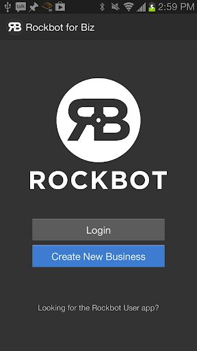 Rockbot Manager
