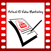 Article to Video Marketing