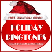 FREE HOLIDAY RINGTONES!
