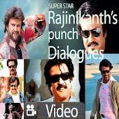 Rajinikanth Punch Dialogues