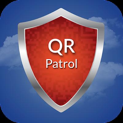 QR-Patrol Guard Tour System