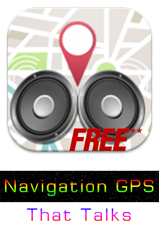 Navigation GPS That Talks