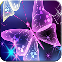 3D Butterfly Wallpapers icon