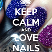 Keep Calm AND love Nails