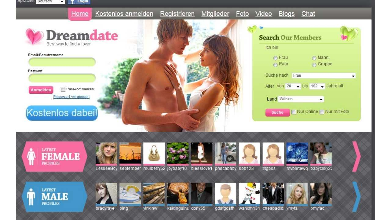 Frequentation Par Singles Teen Flirt 29