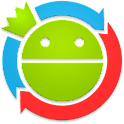 DataSync+ icon