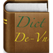 German Vietnamese Dictionary