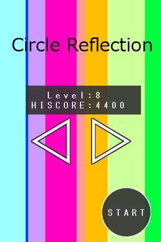 Circle Reflection