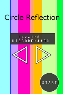 Circle Reflection- screenshot thumbnail