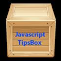 Javascript Tips Box icon