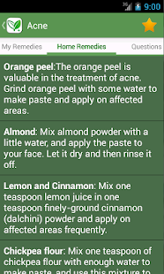 Home Remedies (Plus) - screenshot thumbnail