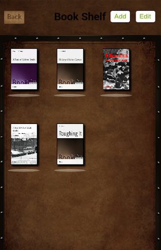 【免費書籍App】Historical Fiction Ebooks-APP點子