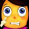 Girl Eye Doctor - Fun Game 1.17 Apk