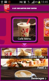 Café Coffee Day - screenshot thumbnail