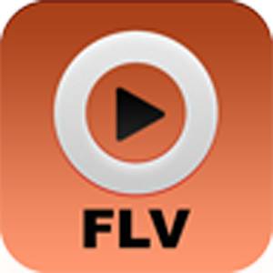 Android FLV Media Player 娛樂 App LOGO-硬是要APP