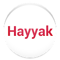 Hayyak credit transfer