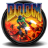Doom 1 Sound Board Free logo