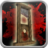 Bloody Guillotine 3D