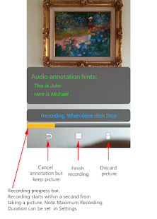 Smile - Smart Photo Annotation- screenshot thumbnail