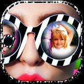 Goggles Photo Frames