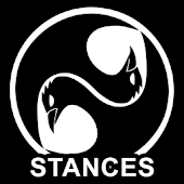 Ninjutsu Stances