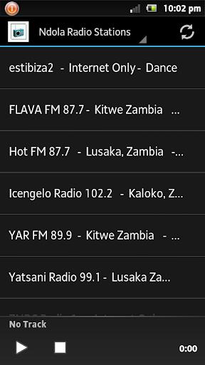 Ndola Radio Stations