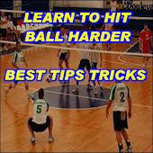 Volleyball Tips Tricks