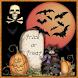 Graveyard Halloween Live Wallp