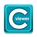 Cure Viewer for Android icon