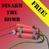 Disarm The Bomb