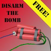 Disarm The Bomb