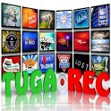 Tuga Rec icon