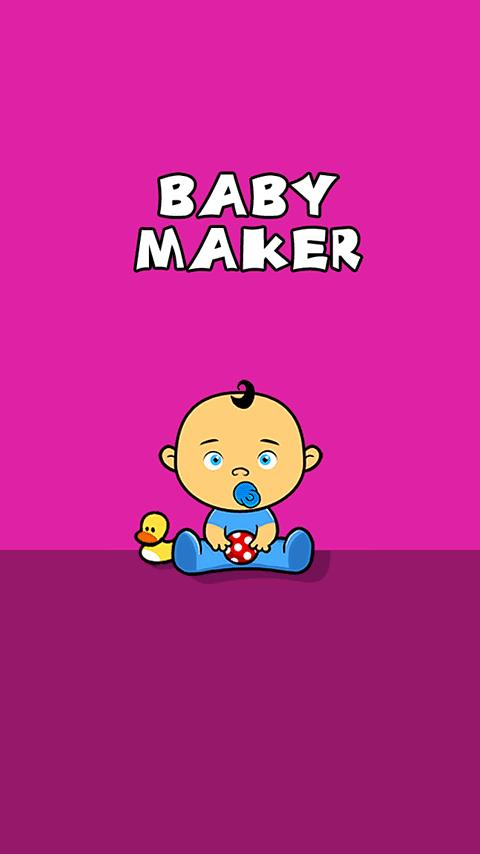 Baby Maker - screenshot