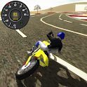 Motocross Driving Simulator icon